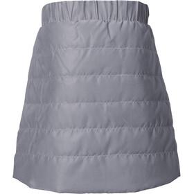 Didriksons 1913 Dala Reflective Skirt Mädchen silver